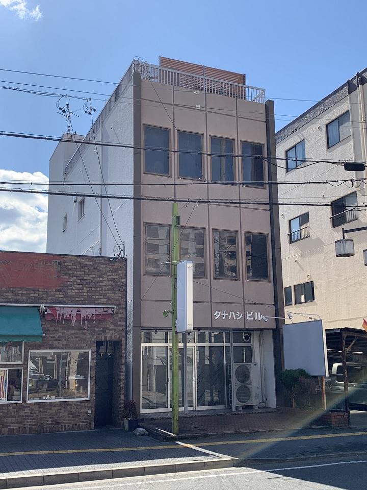 貸店舗・事務所(一部)  日比野  賃料 24.00万円