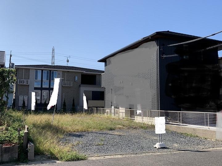 春日井市中切町 土地  2350万円